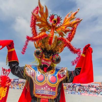 Festividad de la Candelaria: conoce seis de sus trajes típicos