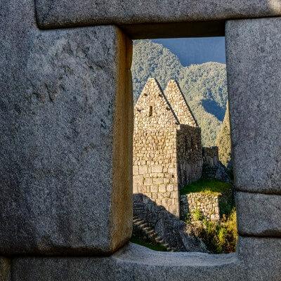 El día que Machu Picchu conquistó al mundo