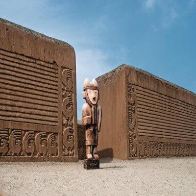 Conoce los museos y sitios arqueológicos del Perú
