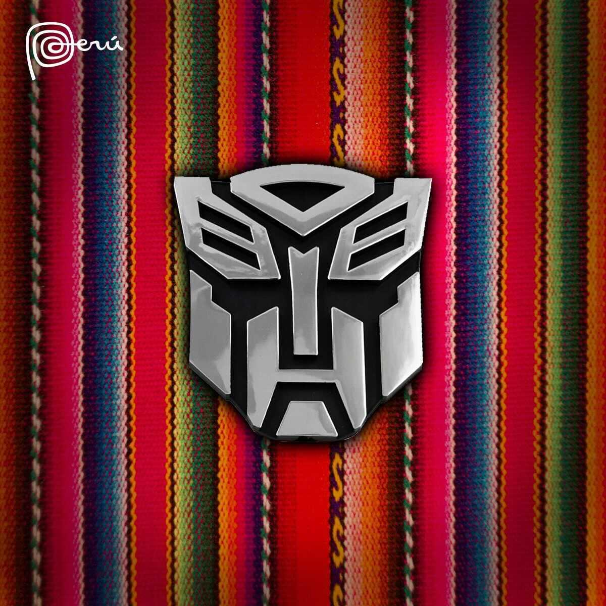 Película de Transformers se rodará en Perú