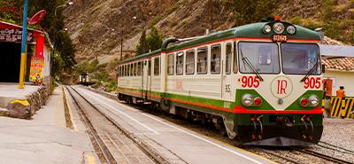 Inca Rail es reconocido por Tripadvisor la plataforma de viajes más grande del mundo