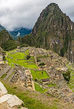 Machu Picchu Ancestral