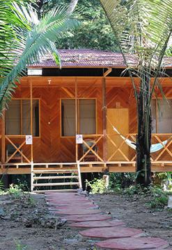 Monte Amazónico Lodge