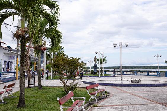 Ciudad Iquitos