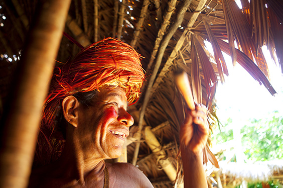 Comunidad Bora