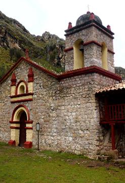 Huancavelica Mística
