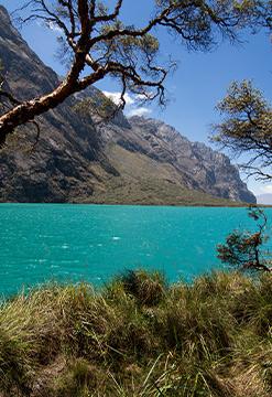Huaraz Paisajístico