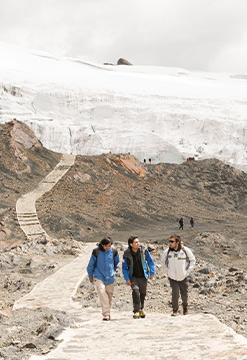Huaraz Aventura