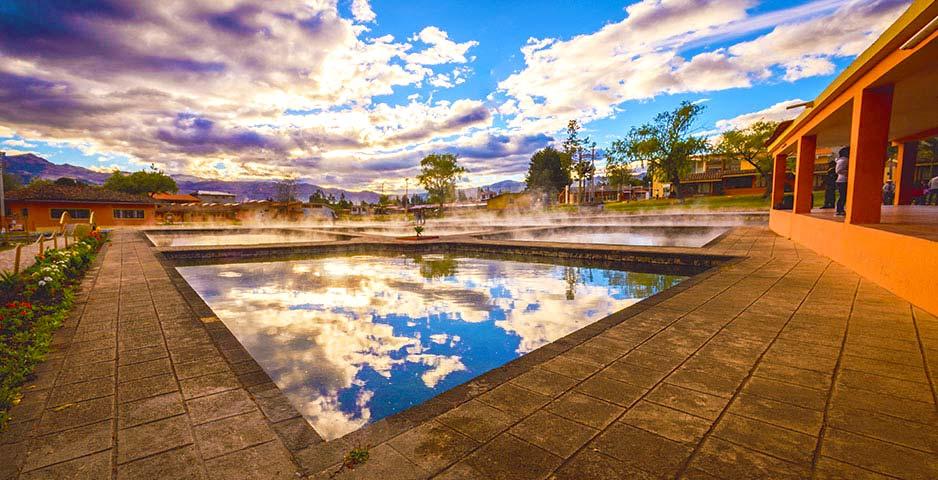 Cajamarca - Rutas cortas de viaje por el Perú.