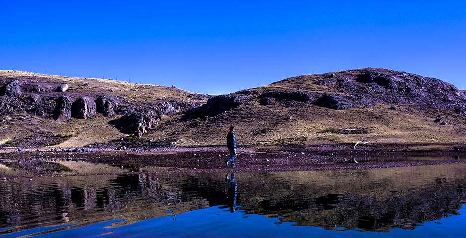 Huancavelica - Rutas cortas de viaje por el Perú.