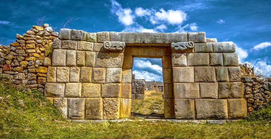 Huánuco - Rutas cortas de viaje por el Perú.