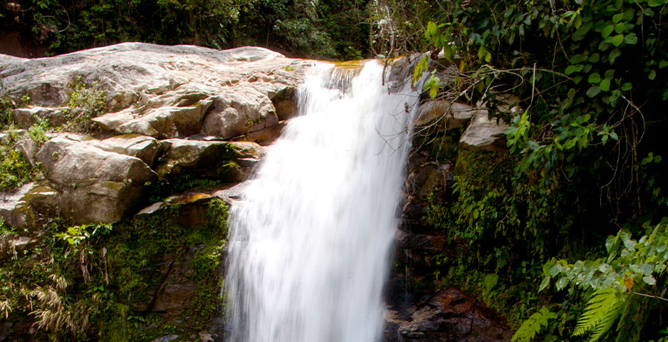 Junín - Rutas cortas de viaje por el Perú.