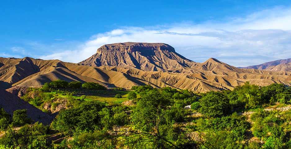 Moquegua - Rutas cortas de viaje por el Perú.