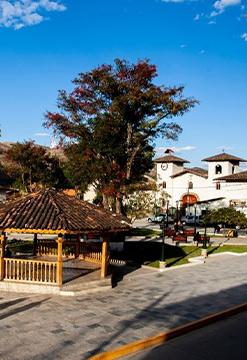 ¡Ecoturismo en Cajamarca!