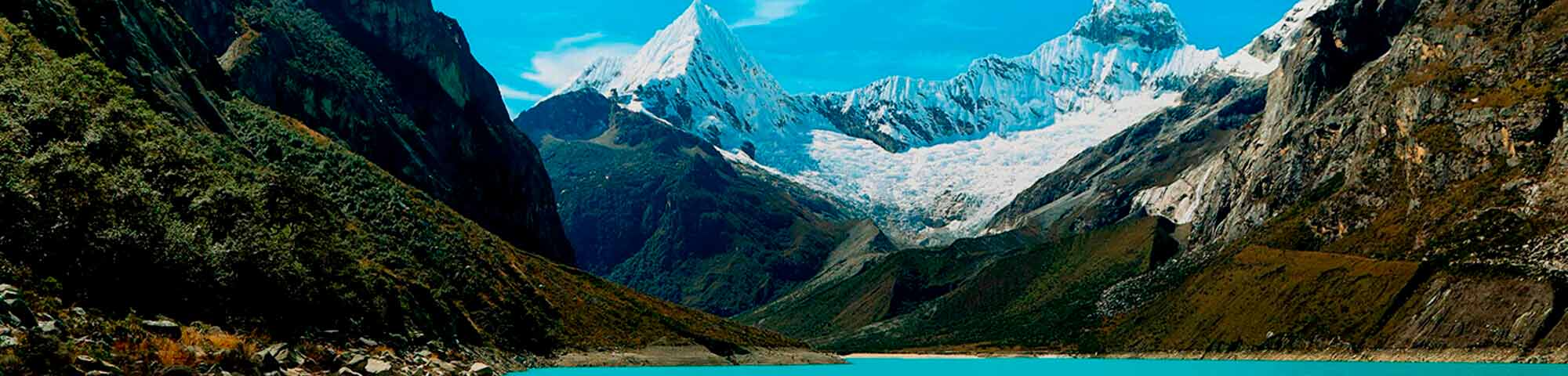 Áncash - Rutas cortas de viaje por el Perú.
