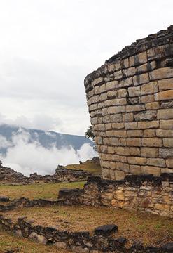 Chachapoyas Maravilla Natural
