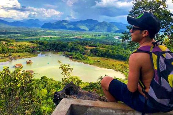 vista selva