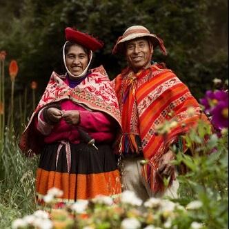 Inkas Vivientes