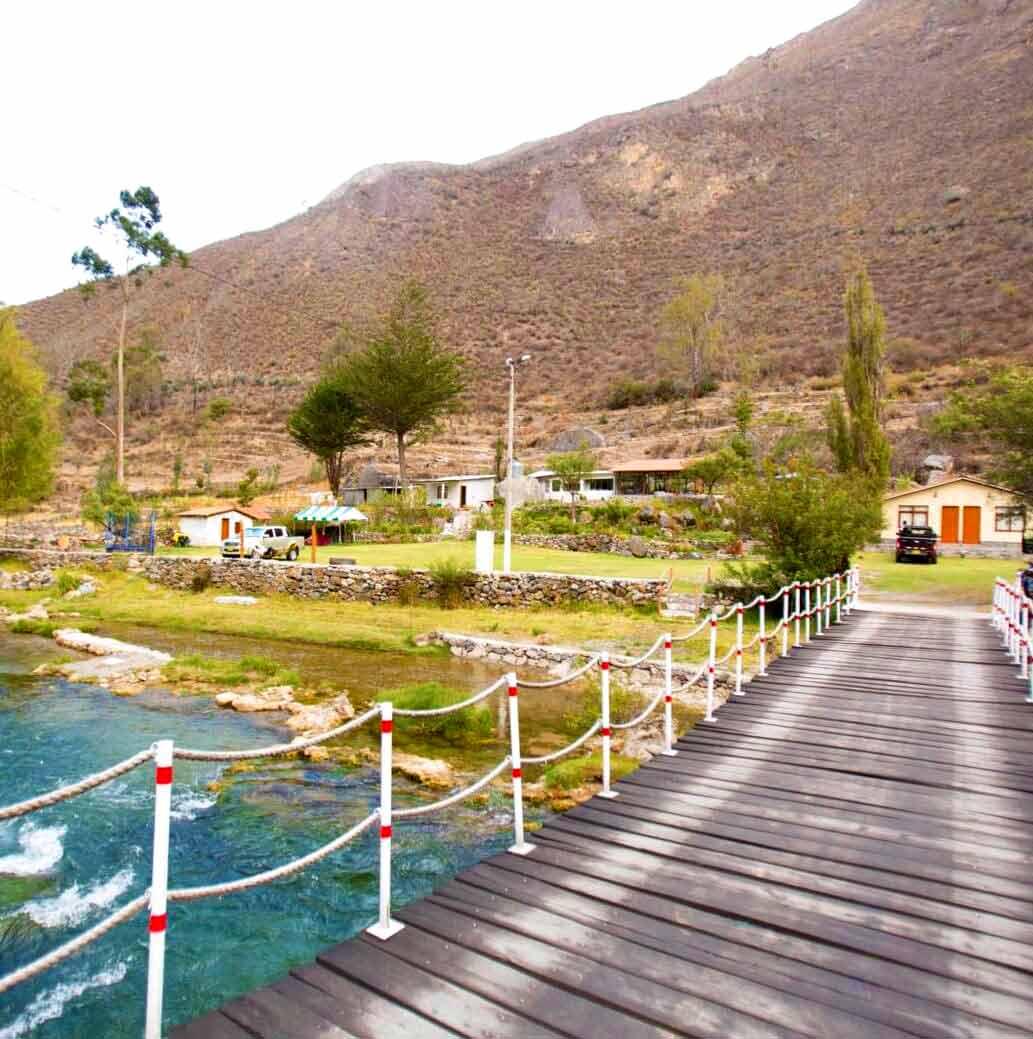 Laraos-Vilca
