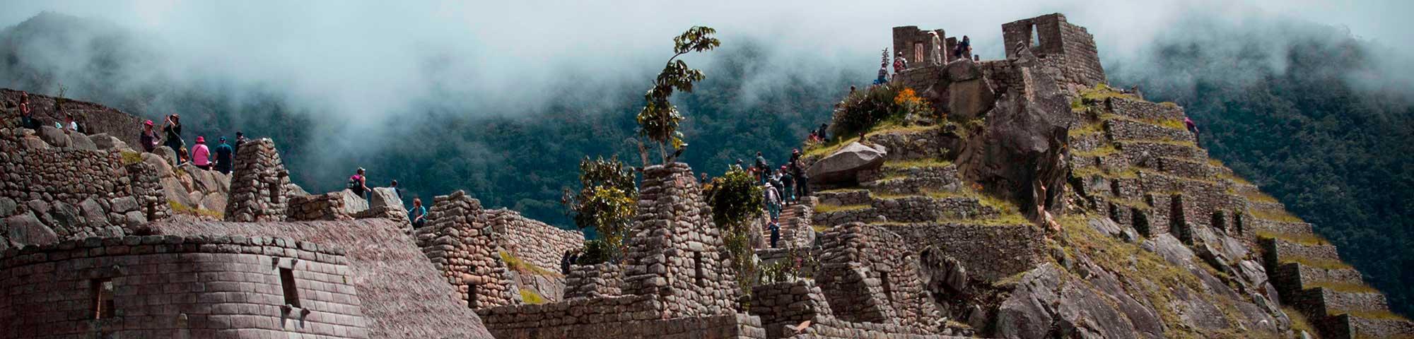 Mincetur promoverá medidas para mejorar condiciones del aforo para que más turistas visiten Macchu Picchu