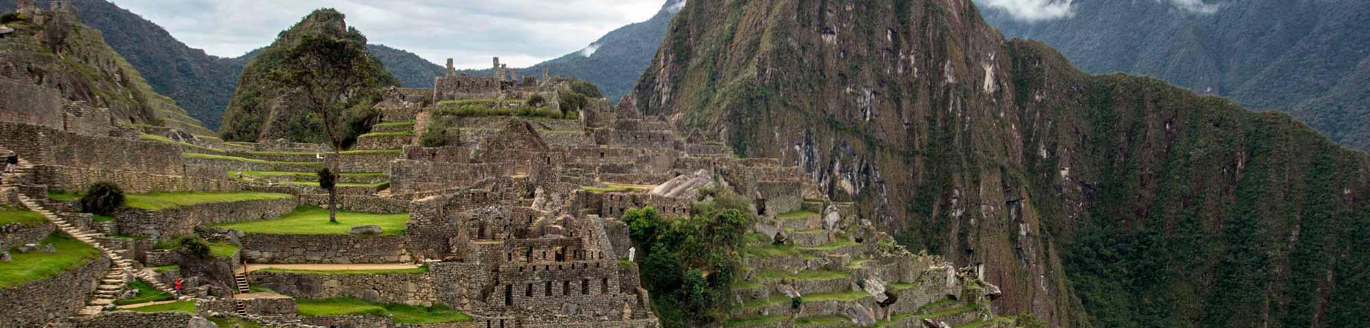 Cuatro escenarios de Cusco en rodaje de Transformers