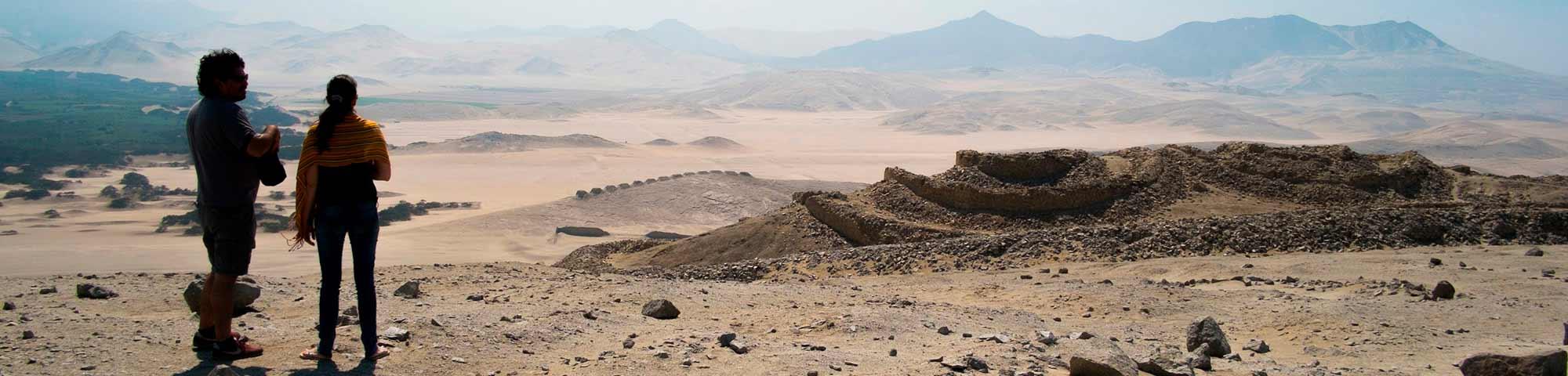 Perú: El Observatorio Solar de Chankillo es Patrimonio Mundial