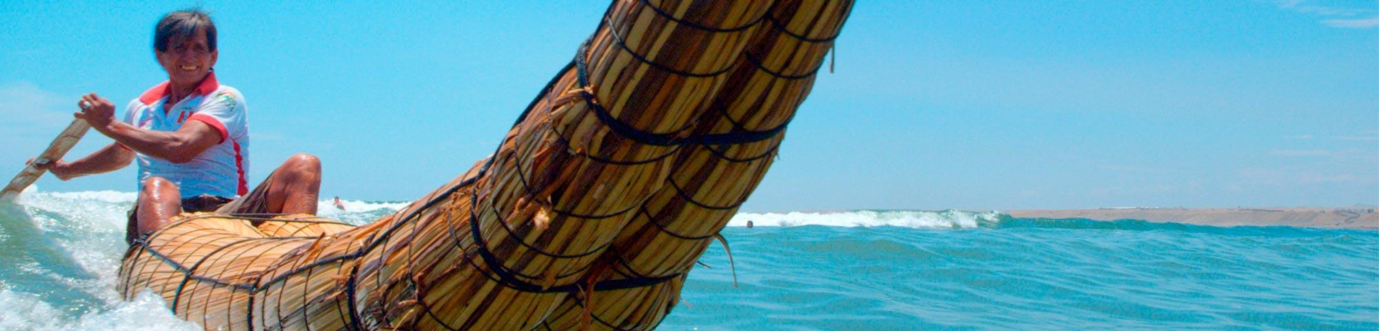 Huanchaco: Sector turístico se recupera de pandemia