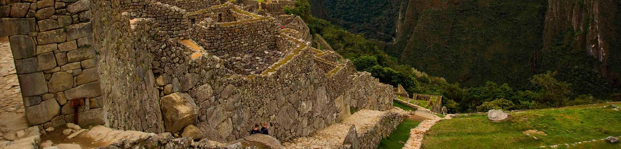 Gobierno acuerda ampliar aforo en Machu Picchu