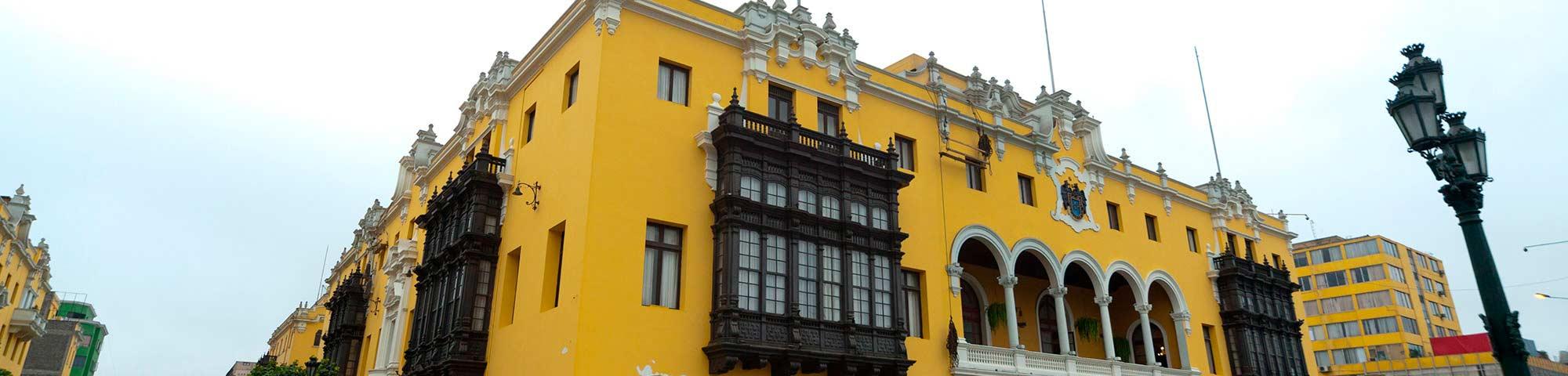 Perú reactivó el sector de reuniones con evento híbrido desde 9 hoteles