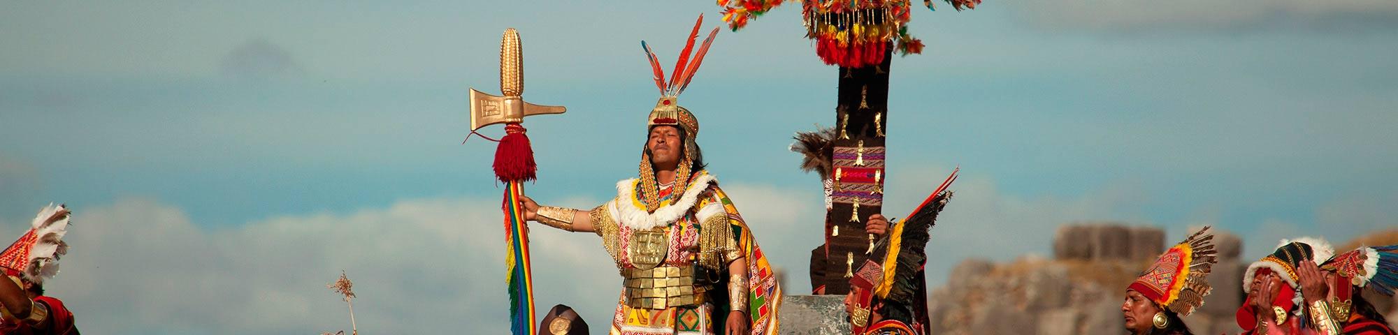 """Ministra Cornejo: """"El Inti Raymi impulsará la reactivación del turismo en el Perú"""""""