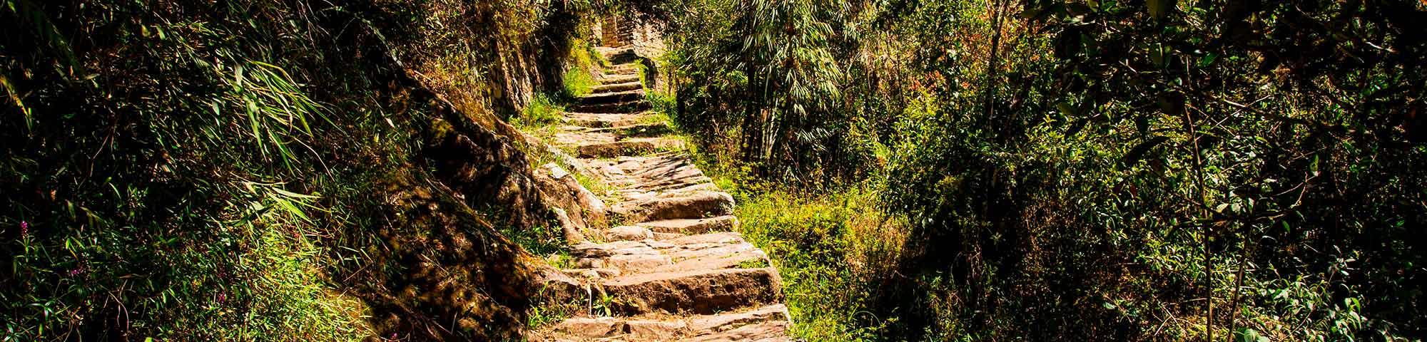 View Perú: reapertura Camino Inca el 15 de julio