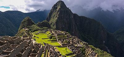 "PROMPERÚ: Machu Picchu ""viaja"" a Estados Unidos"