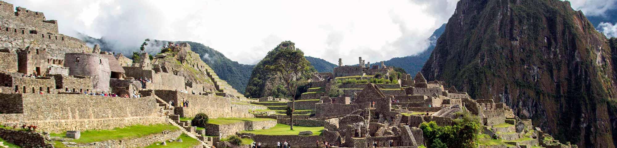 Municipalidad de Machu Picchu incentiva buenas prácticas ecoamigables
