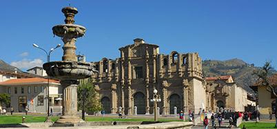 Destinos Cajamarca y Selva Central obtienen el sello internacional Safe Travels