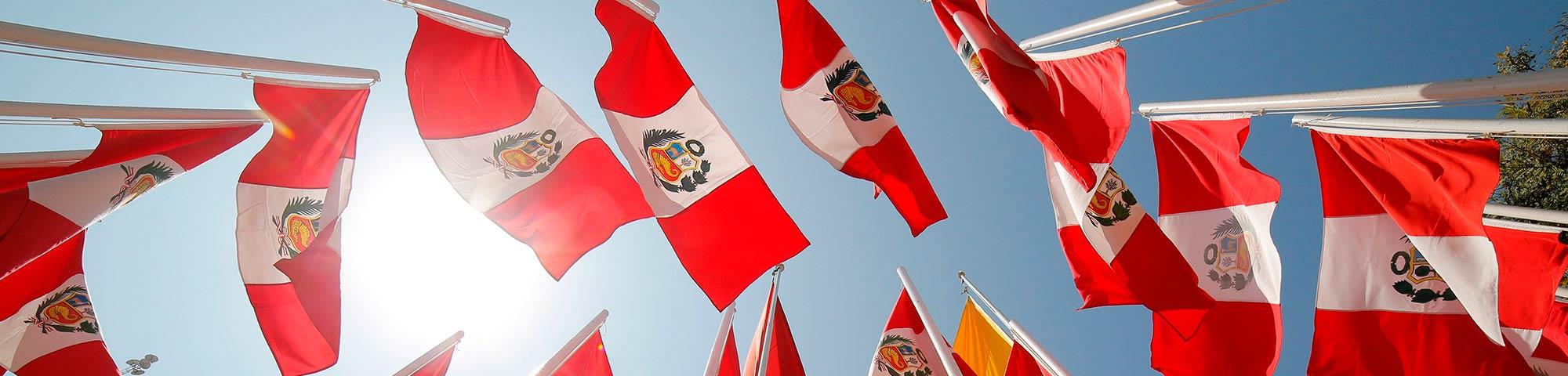 Bicentenario: las Cataratas del Niágara se iluminarán de rojo y blanco este 28 de julio