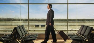 Más de 450 mil pasajeros viajaron durante el primer trimestre desde el reinicio de los vuelos comerciales