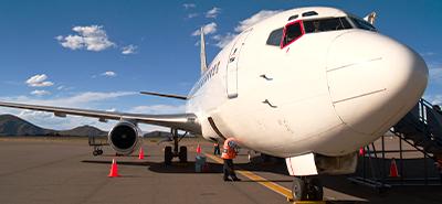 Pedirán pruebas PCR en vuelos domésticos