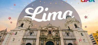 Regresaron los recorridos turísticos presenciales en la ciudad de Lima