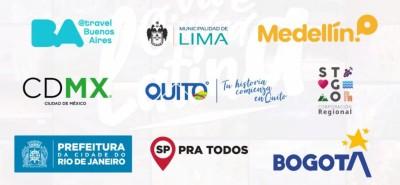 Lima apoya el impulso de la reactivación turística de la región siendo parte de Vive Ciudad Latina