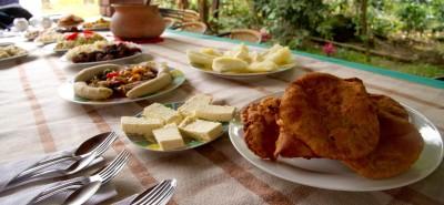 La gastronomía peruana es destacada como uno de los principales agentes del desarrollo económico