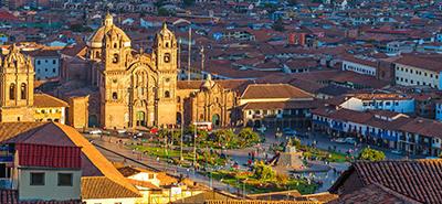 Ministerio de Cultura suspende la atención en museos y monumentos arqueológicos de la región Cusco