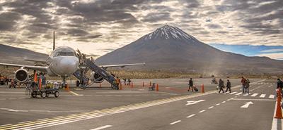 Aeropuerto Internacional Alfredo Rodríguez Ballón obtuvo la acreditación de salud otorgada por Airports Council International - Latin America and Caribbean