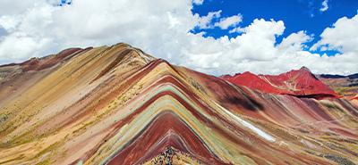 Montaña Vinicunca continuará abierta al turismo del 31 de enero al 14 de febrero