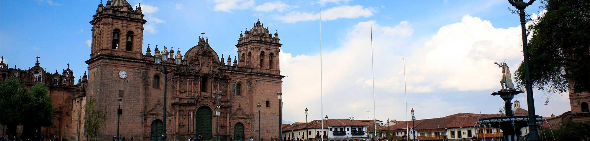 Cusco: segunda etapa de construcción del Aeropuerto de Chinchero se inició en Perú