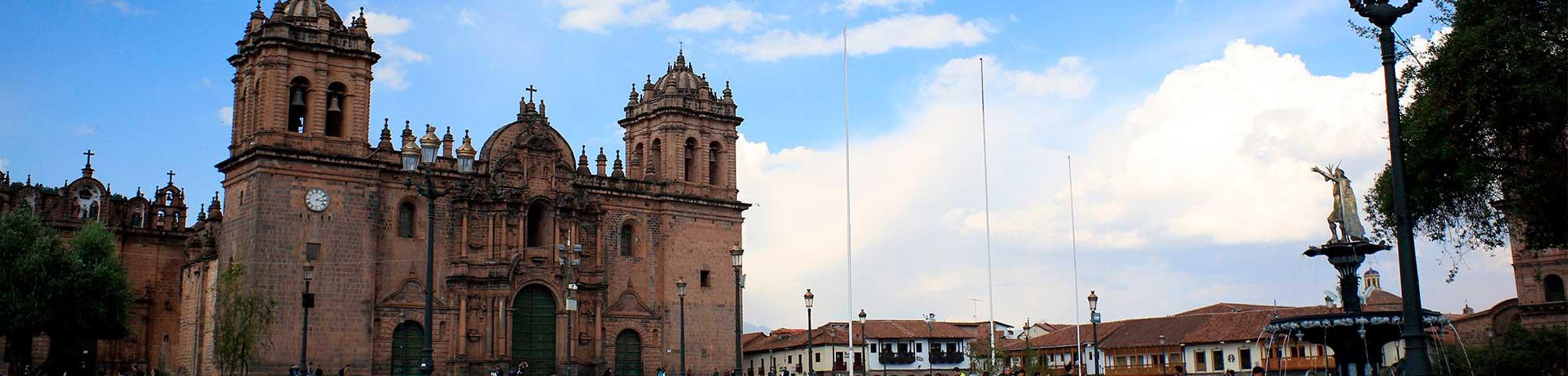 """Cusco se suma a red global para potenciar su """"Marca Ciudad"""""""