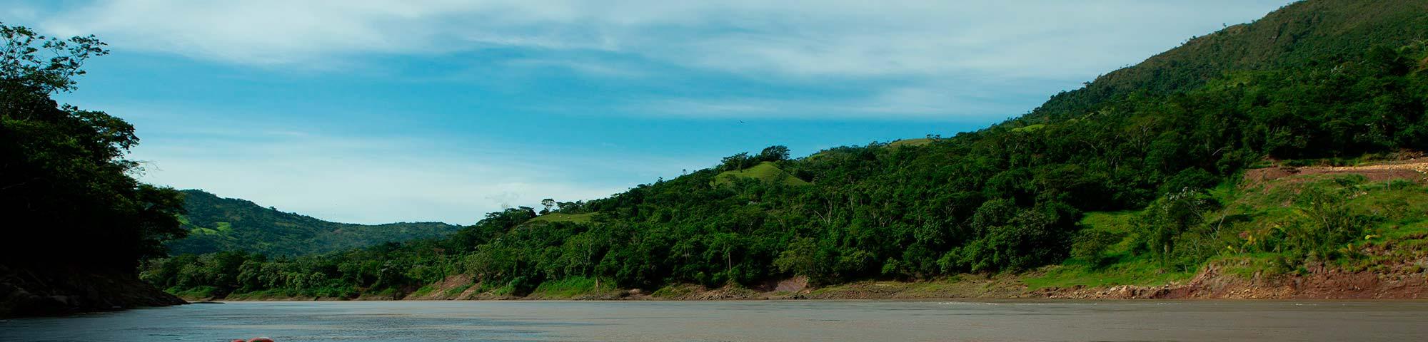 San Martín impulsa el turismo rural comunitario en el Bosque de Protección Alto Mayo