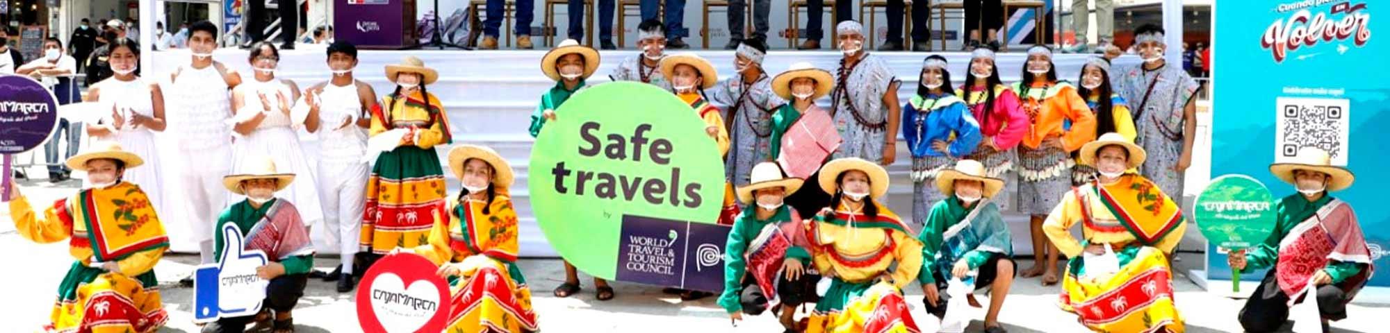 Día Mundial del Turismo: Turismo interno se incentivará con ofertas y nueva campaña promocional