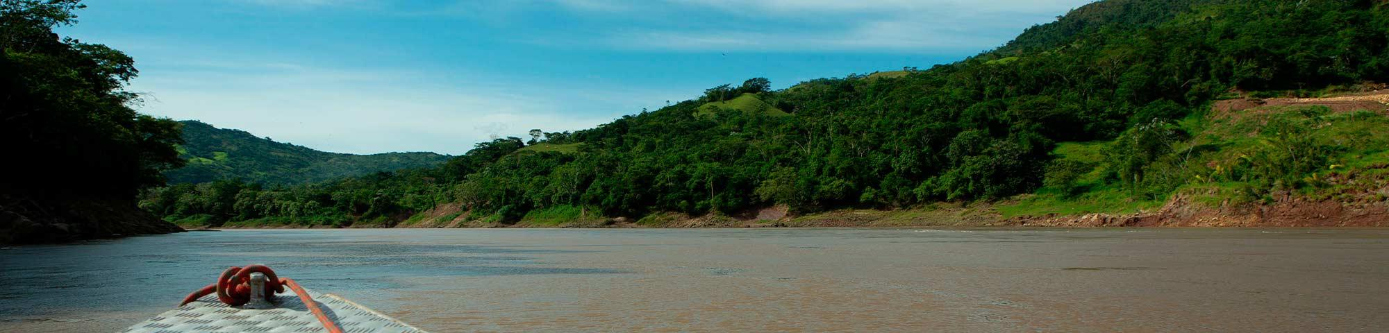 Transformers en Perú: Estos son los lugares turísticos de San Martín donde se filma la película