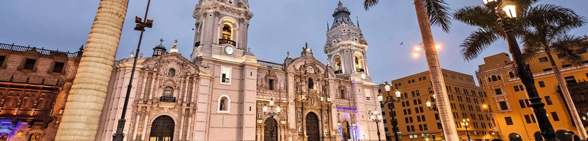 Mincetur entrega Sello Safe Travels a destino turístico Lima