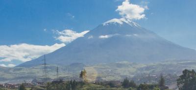 Mincetur impulsará reactivación del turismo en Arequipa con estrategia multisectorial